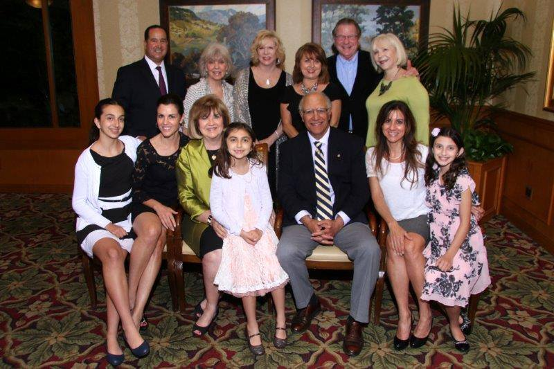 Chavoor Family