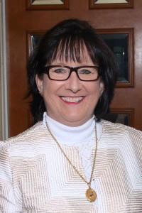 Kiwanis Club of Burbank 2016-2017 Vice-President/President Elect Lisa Malm